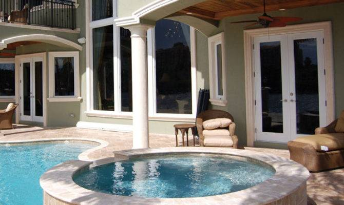Hot Tubs Types Tub Safety House Plans More
