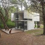 House Architect Magazine Luciano Kruk Mar Azul