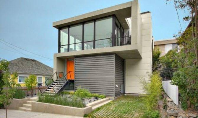 House Architectural Designs Small Modern Design New