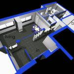House Architecture Maps Designs