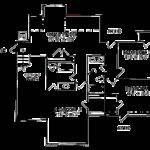 House Blueprint Details Floor Plans