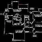 House Blueprint Details Floor Plans