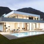 House Bozen North Italy Design Monovolume Architecture