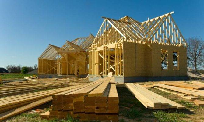 House Building Palm Bay Home Construction