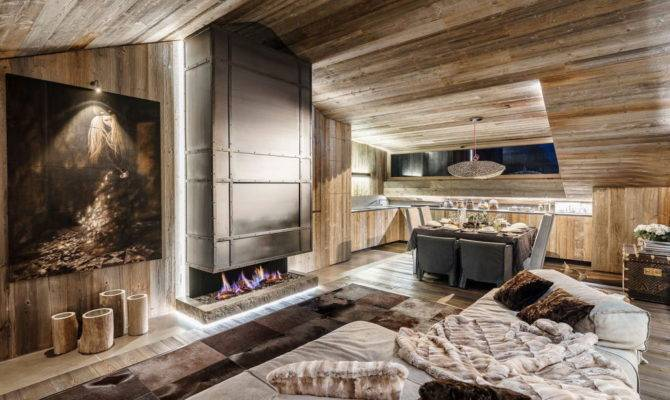 House Chalet Style Zwd Projects Studio
