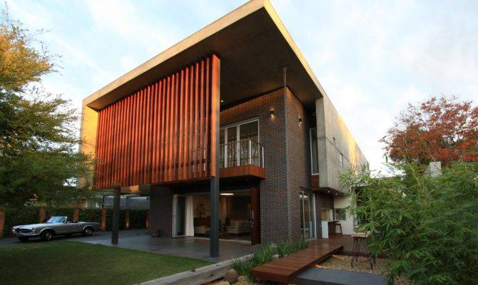 House Chosen Amongst Best Homes Australia Filmed