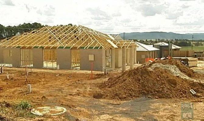 House Construction Building