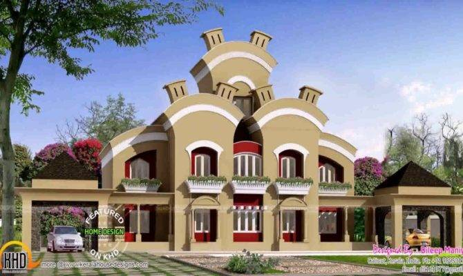 House Design Arabic Style Youtube