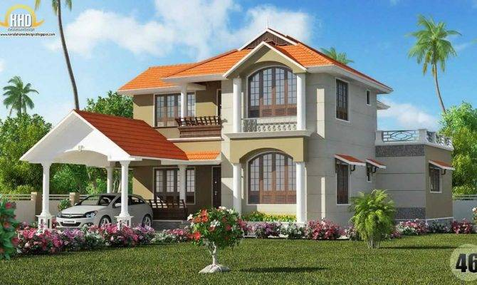 House Design Collection January Innovative Villas