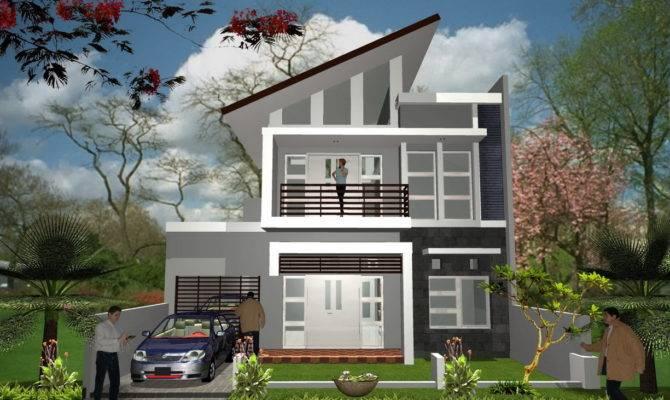 House Design Exterior Interior Best Home Minimalist
