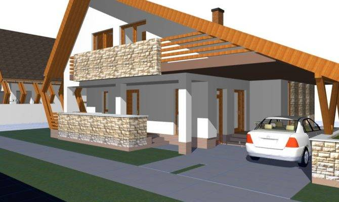 House Design Floor Plans Two Storey Home