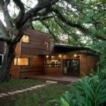 House Design Inside Wooden Ideas