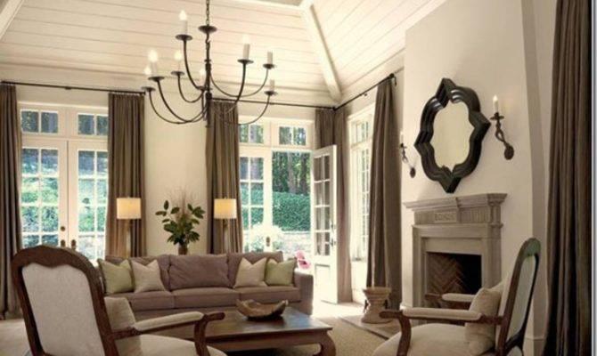House Design Interior Inside English Cottages
