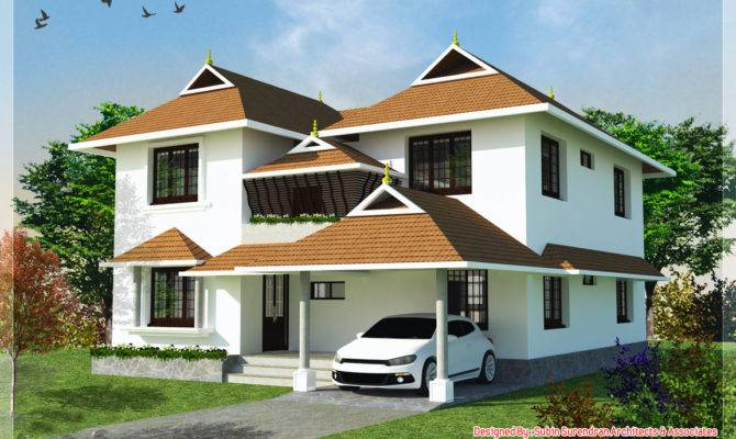 House Design Kerala Kindly Contact Architecture Company