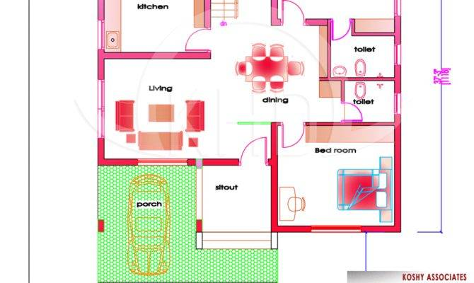 House Design Kerala Plans Ground