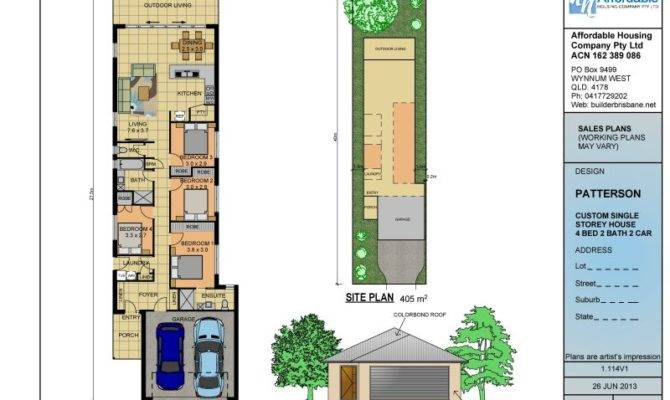 House Design Lists Home Builder Brisbane