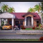House Design Philippines Bungalow
