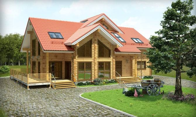 House Design Plans Small Wood Duck Home