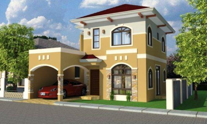House Design Your Own Dream