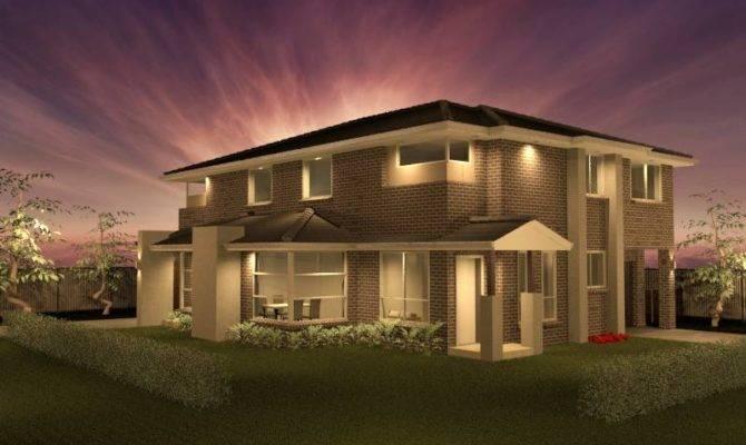 House Designs Corner Blocks Nsw Home Design Style