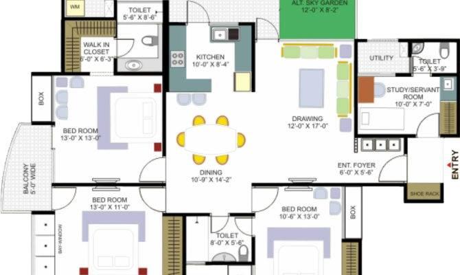 House Designs Floor Plans