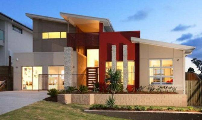 House Designs Ideas Amazing New Homes Dream Home