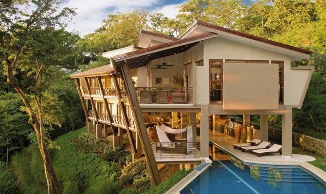 House Designs Luxury Homes Interior Design Massive Vacation Home