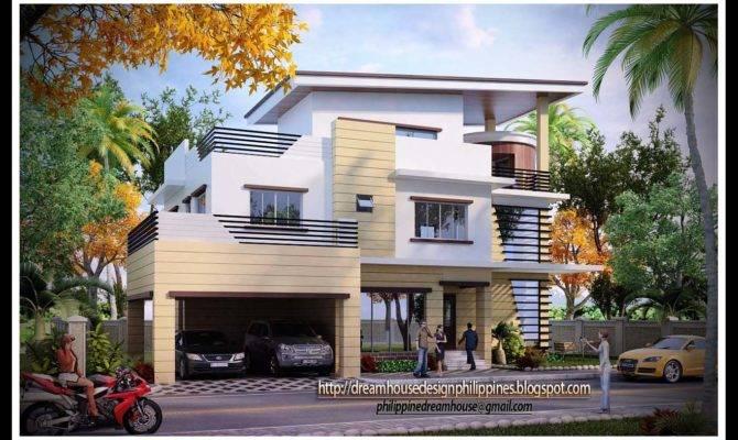 House Designs Philippines Architect Bill Plans