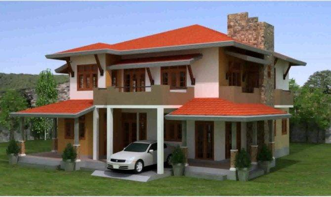 House Designs Photos Sri Lanka Youtube