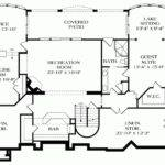 House Designs Rear Views Home Deco Plans
