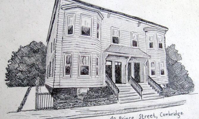 House Drawings Margot Design