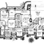 House Dreams European Plans Country Floor