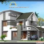 House Elevation Kerala Home Design Floor Plans