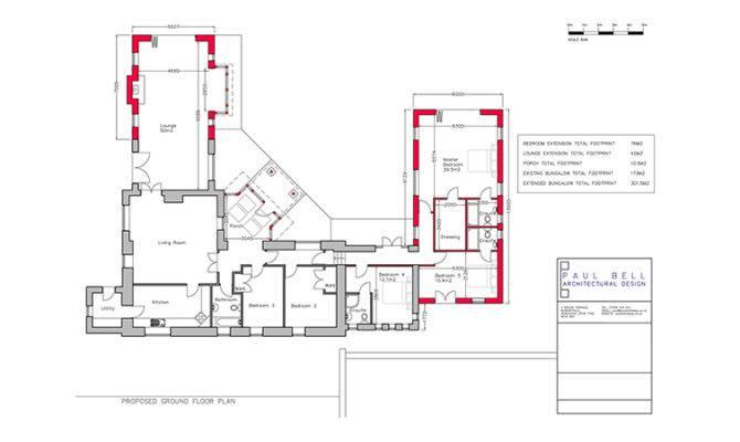 House Extension Planning Permission Escortsea