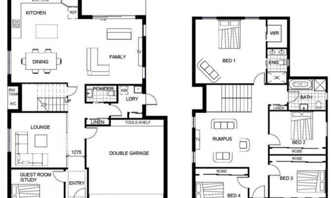 House Floor Plan Autocad Lotusbleudesignorg