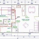 House Floor Plans Additionally Story Log Cabin