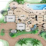 House Floor Plans Design Beach Garden