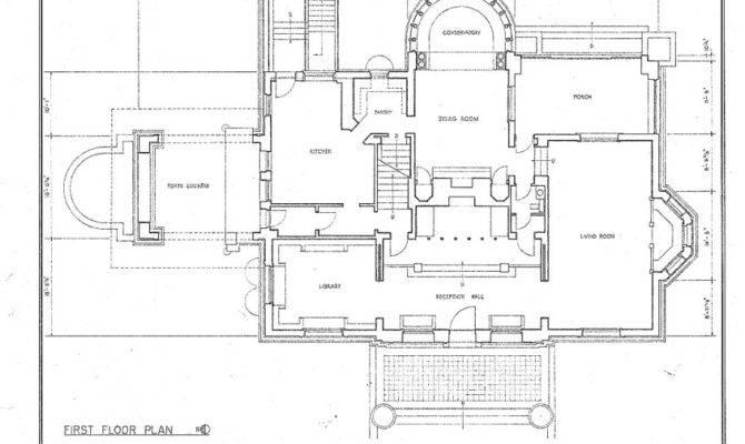 House Floor Plans Spread Natural Atmosphere Amazing Modern