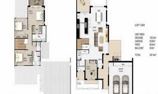 House Floor Plans Unique American Ranch