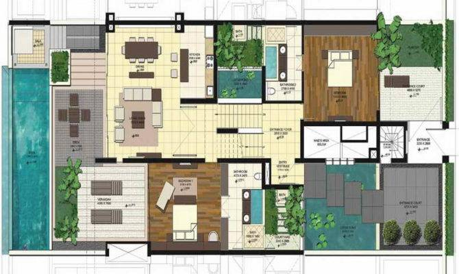 Stunning Unique House Floor Plans 23 Photos House Plans