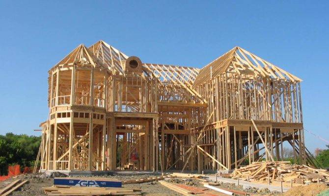 House Frame Structure Dictates