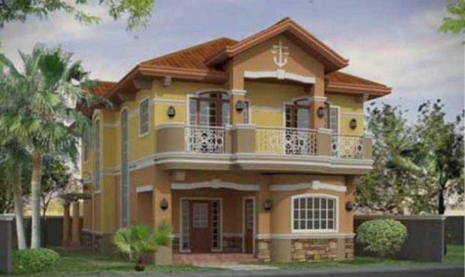 House Front Design Becuo