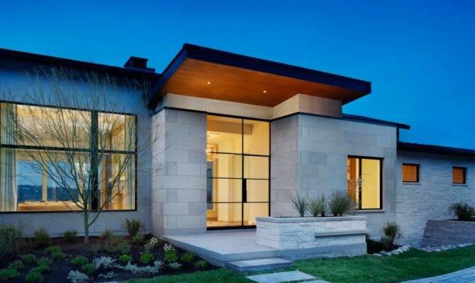 House Hill James Larue Architecture Design
