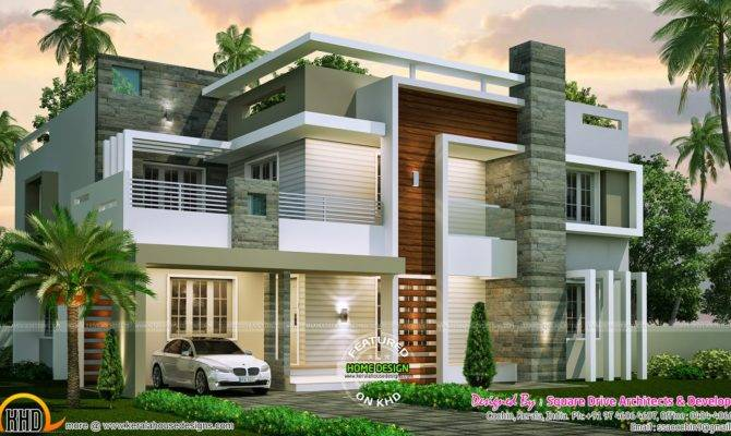 House Home Design Contemporary Beautiful
