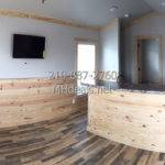 House Hunting Cabin Bedroom Bath Call Today