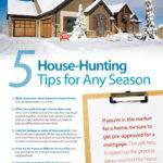 House Hunting Tips Any Season Cinthia Ane Real