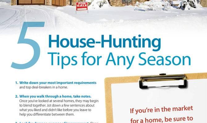 House Hunting Tips Any Season Cinthia Ane Real