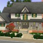 House Ideas Cool Sims Houses Build