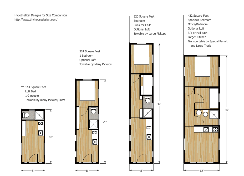 House Ideas Tiny Living Houses Small House Plans 65044