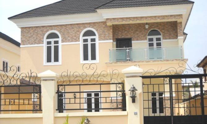 House Interior Design Modern Plan Nigeria